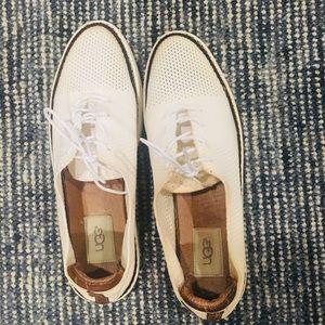 Ugg Crocheted Sneakers